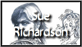 Sue Richardson