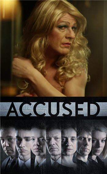 Accused: Traci's Story